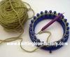 unique knitting needles Knitting Loom