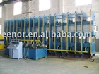 Textile Core Conveyor Belt Vulcanizing Machine