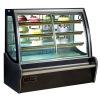 display cake refrigerator showcase