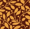 Flocking fabric for sofa