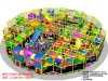 Kids' Indoor Soft Playground