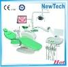 Luxurious Integral dental chair 518S