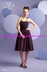2010 year Short Evening dress