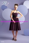 2010 year Short Evening dress