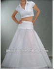 Wholesale White Wedding Dress Petticoat
