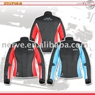 Motorcycle Racing/Riding/Protective Clothing/Apparel - Women Jacket - NTJF02B
