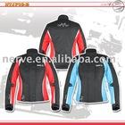 Motorcycle Racing/Riding/Protective Clothing/Apparel - Women Jacket - NTJF02B