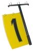 #SC030 Substitution Card - Football & Soccer Referee Equipment