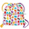 2012 Spring Fashion Drawstring Bag