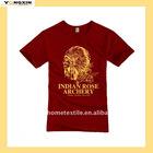 Full range of colors available custom OEM tshirt(YXTS-1110128)
