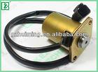 Komatsu excavator PC200-7 rotary solenoid valve
