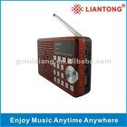 School Boradcast FM Radio Speaker RX-898