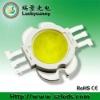 10W COB LED with led lens 60/90dgree angle 6legs pure white/ warm white Bridgelux 45mil 32V 350mA and 12V 900mA