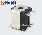 Solenoid refrigeration coil Valve