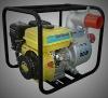 1 to 4 inch gasoline water pump