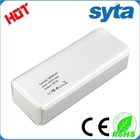 5600mAh universal portable power bank for iphone/ipad