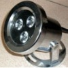 water proof long-lifespan underwater boat led lights 5W