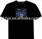 Electronic EL Drum Kit Shirt
