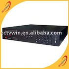32 channel embedded dvr with h.264 compression