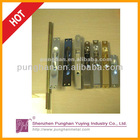 HOT! We factory specialize in Brass Flush Bolts for Double Doors