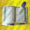 New arrival 2012 Holy quran with digital readpen QM8800 for muslim learning the Holy quran from QuranMakka shenzhen