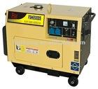 Kama silent generator,Cheap silent portable generator,Generators silent for small home use