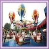 Used Playground Equipment Samba Balloon Ride for kiddy