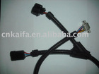 car assembly,auto wire harness
