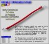 CPU BUNGEE STRAP (ORANGE)