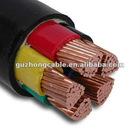 0.6/1KV XLPE cable