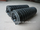belt conveyor impact roller