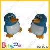 PVC penguin shape nasal aspirator