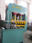Molding press machine