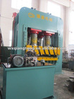 Molding press machine