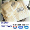 100%Cotton Terry Towel, EMB Towel