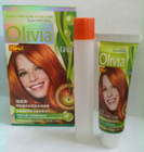 HAIWEISI Magic Color Bright Olive easy color hair dye