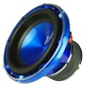 10'' -15'' Blue Car Subwoofer TXX-AP-BL