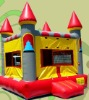 Hot New Inflatable bouncer castle