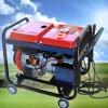 2.2KVA diesel generators fixture welding machine