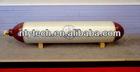 80WL CNG Glass Fiber Wrapped Cylinder