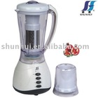 300W Electric food mill 1400ml GS/CE EMC CB ROHS
