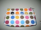 recycled pet resuable flodling promotional pencil bags
