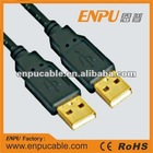 1.5m 2.0 USB cable AM/AM