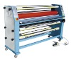 HB Series Double Side Full-auto Self-peeling film hot laminator