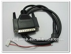 Coolrunner LOT Jtag Cable
