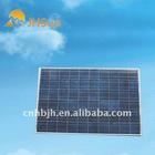 230W polycrystalline frameless solar panel