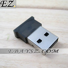 Free Shipping Mini USB 2.0 Bluetooth V2.0 EDR Dongle Wireless Adapter IP-0770