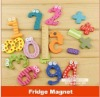 Hot new Fridge magnet, Wooden fridge magnet, Kids enducation Toy (ss-29)