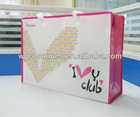 Eco laminated non woven shopping bag 014