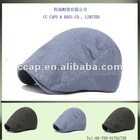 2012 fashion men's newsboy beret cabbie golf cap hat ccap-0291